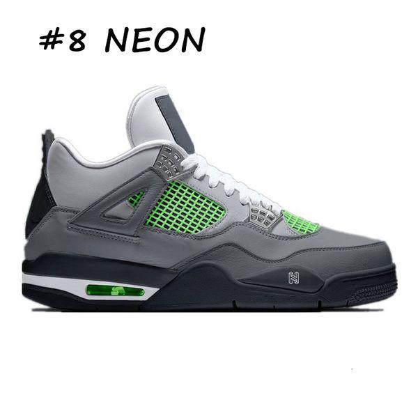 8 NEON