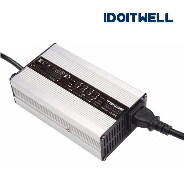 Customized 24V series 25.2V 6S 29.4V 7S Li-ion battery charger 29.2V 8S LiFePo4 battery charger 29.4V Lead acid battery charger
