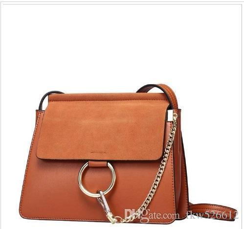 TheWholesale-high quality top women New Fashion Hot Selling 4 Colors Women Shoulder Bag Genuine Leather Women Bags Cow Leather