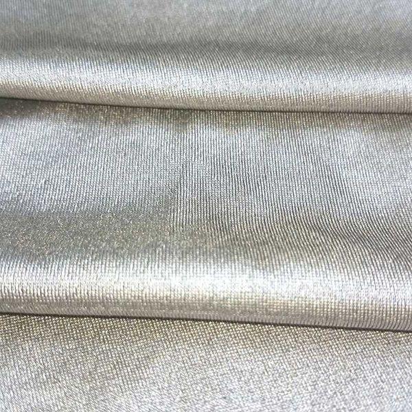 best selling 4-way stretch silver EMF RF shielding fabric