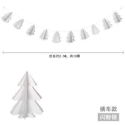 Gümüş Glitter Stil A