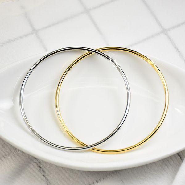 2019 inférieur-romain Chaud 316L Titanium Acier Amour Bracelets or rose Bracelets Femmes Hommes Vis Tournevis Bracelet Couple Bijoux