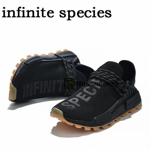 unendliche Arten