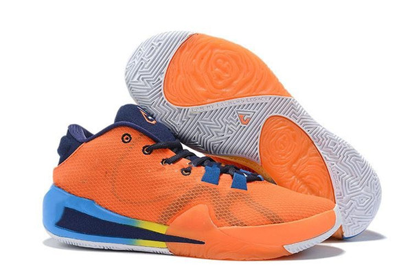 Orange Blue_
