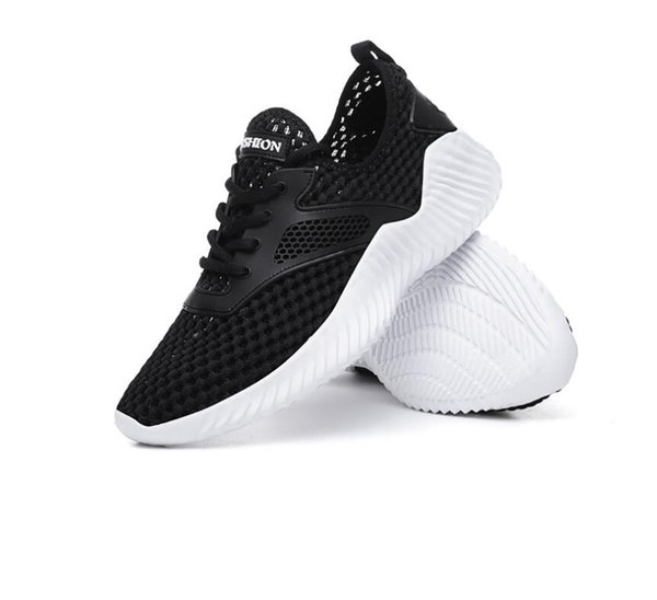 2020 New fashion casual shoes sneakers Men Sport Shoes Running Shoes fast shipping New Blade Shoes Fashion Breathable Sneaker Shoes for Men Plus Size 46 Comfortable Sports Men's Shoes Casual Shoes