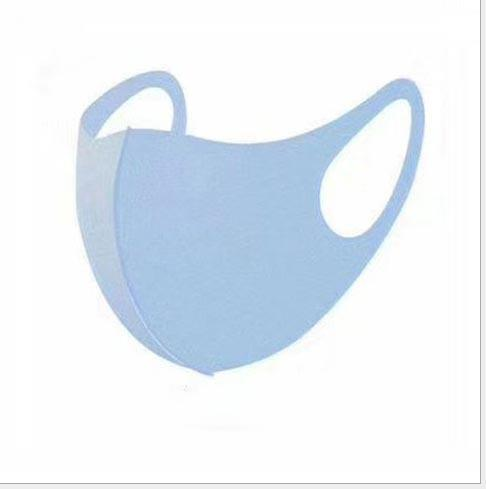 blu adulto con il sacchetto del opp