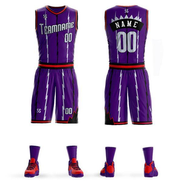 En gros nouvelle ligue estivale personnalisé vêtements de basket-ball impression de vêtements sans manches à séchage rapide sports loisirs personnalisé grande taille en plein air ca