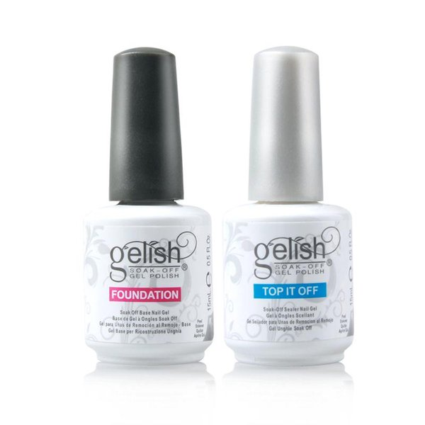 top popular China Factory wholesale price 15 ML harmony gel nail polish nails gel uv gel polish top coat 2021