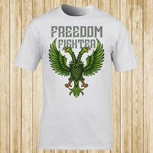 Борьба за свободу т