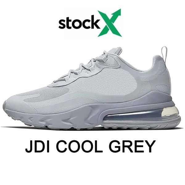 A9 40-45 JDI Cool Grey
