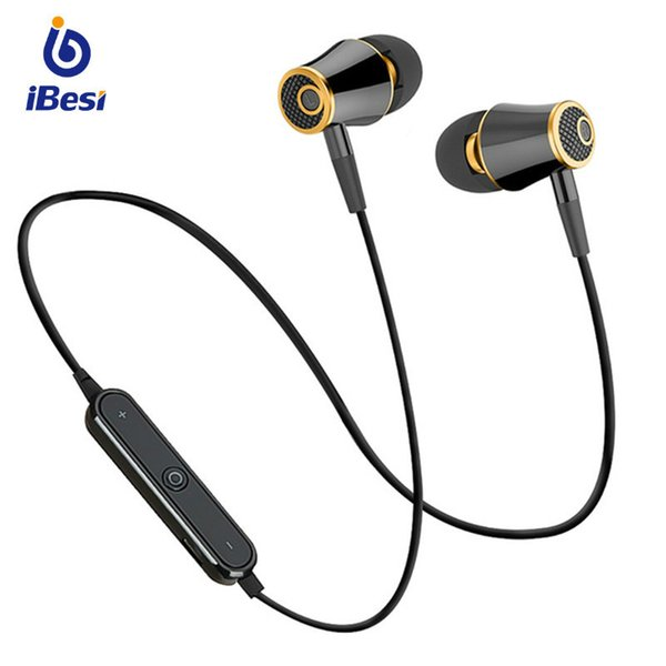 M64 Bluetooth Earphones Wireless Headphones Running Headset Sport Bass Stereo Earbuds Sweatproof For Iphone Xiaomi Phone Lowest price