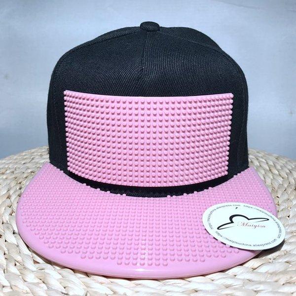 VelcroStyle pink