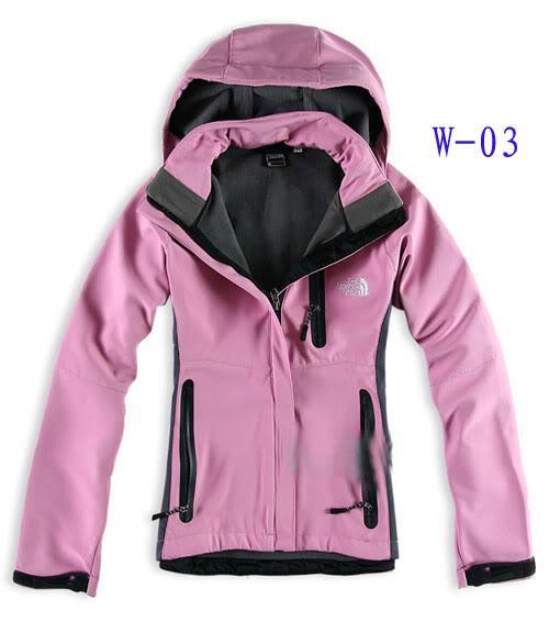 2018 heißer verkauf neu die frauen norddenali fleece hoodies jacken mode lässig warme winddicht ski face mäntel besten preis jacken anzüge s-xxl