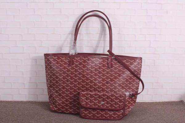 VENDITA Womens luxurys Saluto di cuore Marmont Borse Triple Nero Bianco Rosso Leather Shoulder Bag Lady Fashion manici a catena Dress Totes
