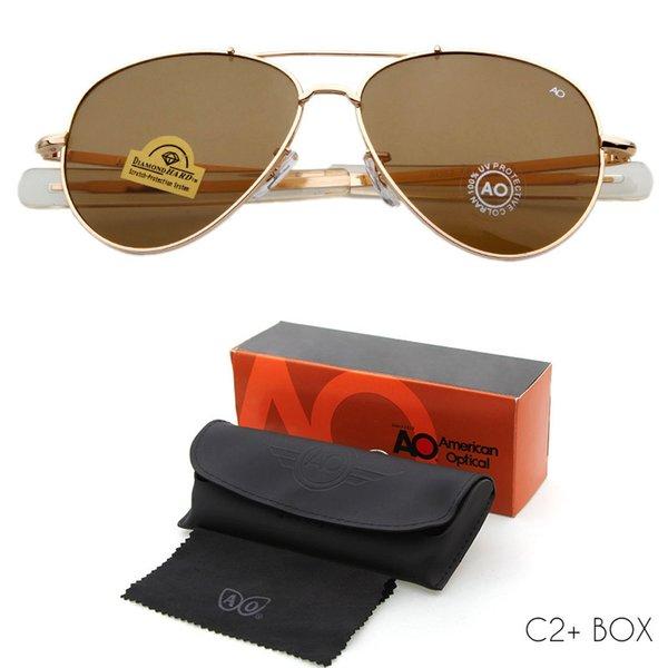 C2 Plus Box