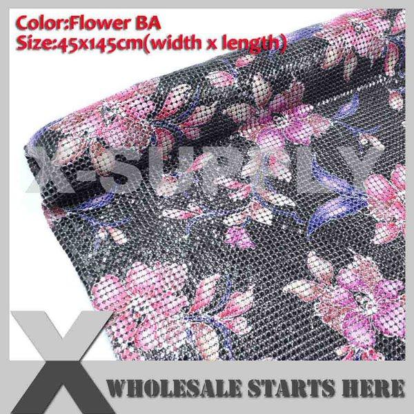 Çiçek BA