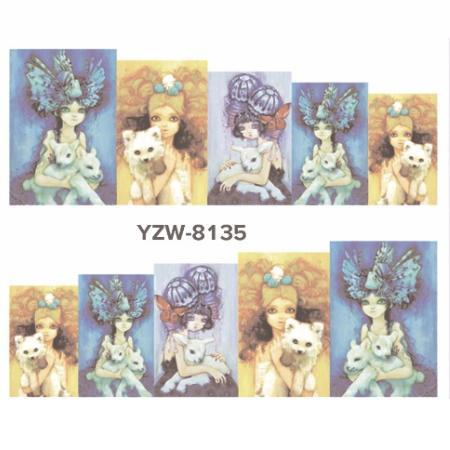 YZW8135