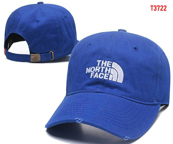 Wholesale brand snapback hat Panel The north Baseball caps strapback golf sports mens embroidered The Face hat Cap snapback 01