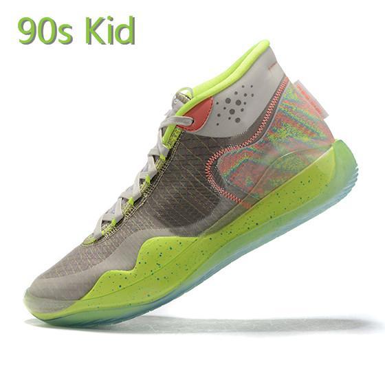 Малыш 90-х