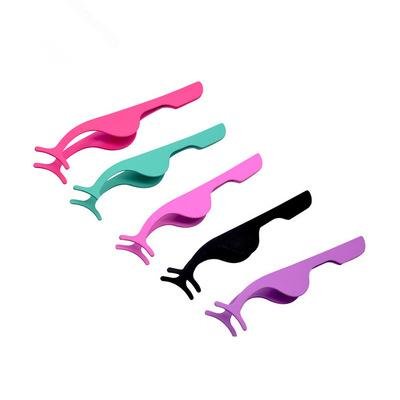 Acciaio inossidabile False piegaciglia sexy Eye Curvex clip Lash Applicatore Trucco Cosmetici Strumenti occhi arricciatura ciglia TTA76