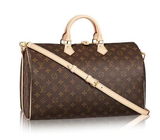 Bandouliere 40 M41110 New Women Fashion Shows Shoulder Bags Totes Handbags Top Handles Cross Body Messenger Bags