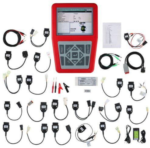 2019 iQ4bike Diagnostics V40 for Motorcycles Universal Motorbike Scanner IQBike For BMW For HONDA Motorcycle Diagnostic Scanner tools