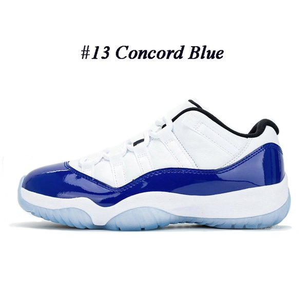 Concord azul