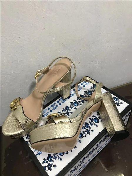 2019 sıcak satış yüksek kaliteli bayanlar yüksek topuk şeffaf bant matkap elbise ayakkabı, bayan moda seksi parti sandalet düğün ayakkabı # 05