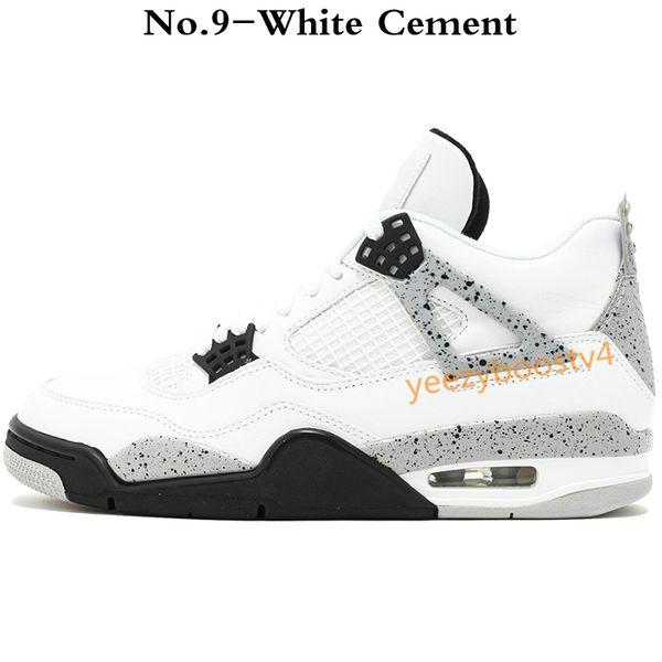 No.9-White Cement