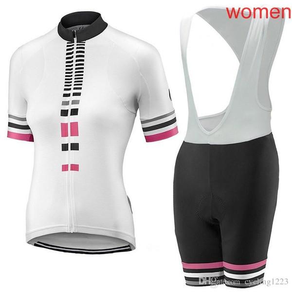 LIV takım Bisiklet Kısa Kollu jers önlüğü şort setleri yaz kadın bisiklet açık sportwear ropa ciclismo şort setleri 06041