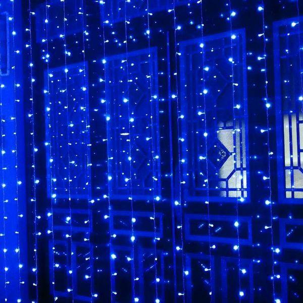 3mx4m 4mx4m 6mx4m 8mx4m 10mx4m Led Icicle String Lights