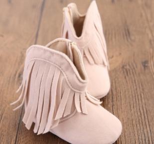 # 3 술 유아 신발