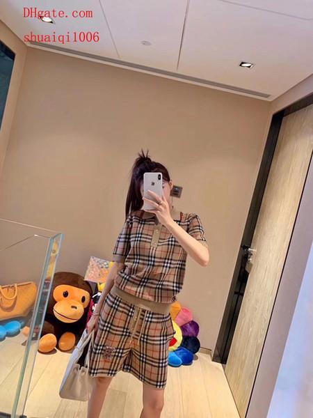 Summer dresses women 2 Piece Set short Sleeve Sweater Knit wide leg pants shorts Elegant Lady Two Piece Set brand women Clothing