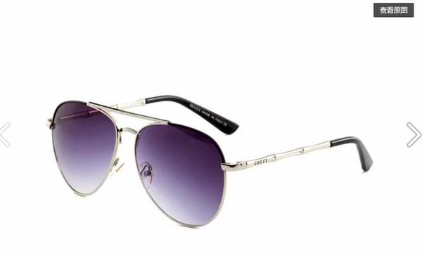 2019 High Quality Brand Sun glasses mens Fashion Evidence Sunglasses Designer Eyewear For mens Womens Sun glasses4271
