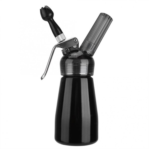 Black Handheld Milk Frother Wand Coffee Foam Maker Stainless Steel Whisk Hand Blender Egg Cream Stirring Kitchen Tools