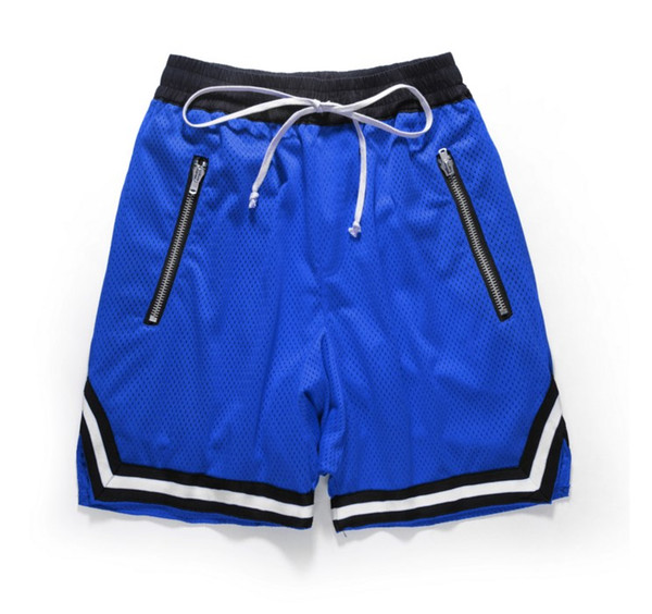 66c26cb0eb7 2019 Fashion free hip hop patterns Hip Hop Street basketball short pants  streetwear Justin Bieber High