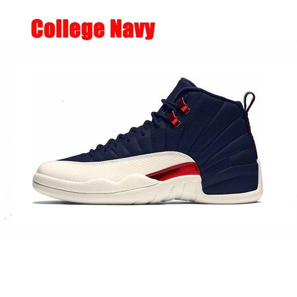 College Navy