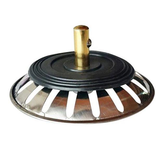 Mutfak Lavabo Banyo Duş Banyo Fiş Gıda Saç Süzgeç Süzgeç Blok Kapak Mutfak Lavabo Süzgeç Stoper Atık Tak Lavabo HK0399