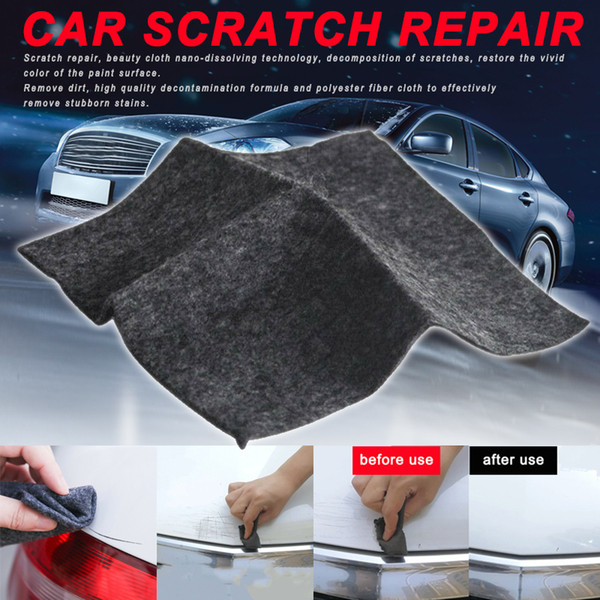 Car Scratch Remover Cloth Multi Function Towel Fix Repair Polish For Light Paint Scratches F Best Top Car Cleaning Top Car Cleaning Products From