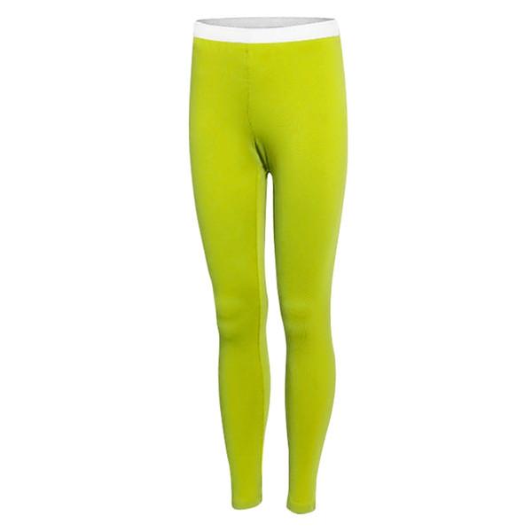 Yd artı boyutu yoga pantolon siyah dikişsiz tozluk spandex spor giyim kadın spor spor tozluk spor giyim # 565677