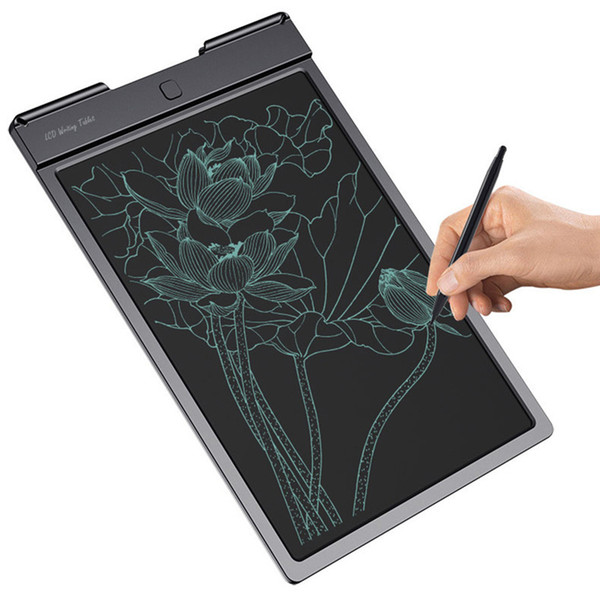 13 Inch LCD Writing Tablet Handwriting Pads Portable Kids Writing Drawing Handwriting Board Children Gift