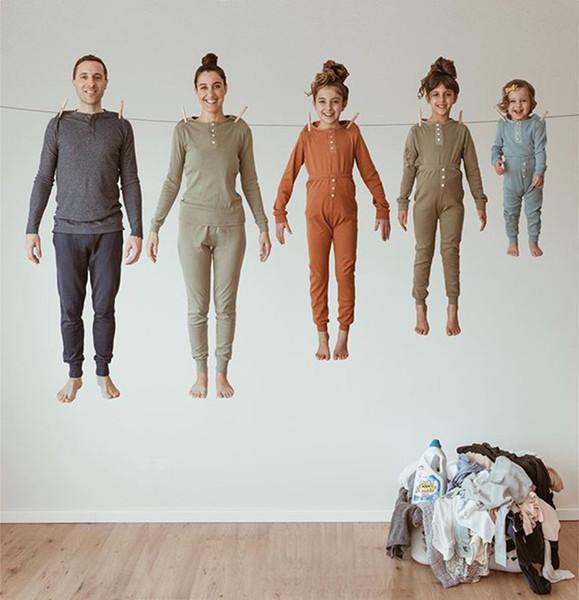 Hosen Nachtwäsche Pyjamas Baby Jungen Kleidung Niedlich 5 Stil Neueste Top