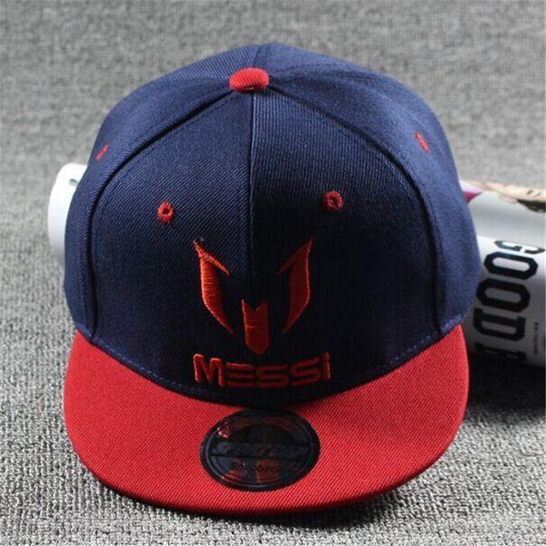 MESSI navy blue