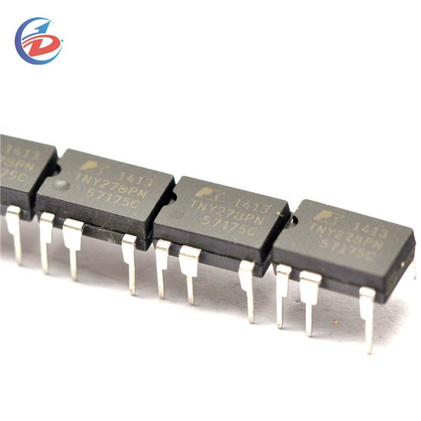 10 pz TNY278 TNY278PN TNY278P DIP7 chip di gestione dell'alimentazione LCD