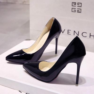 Siyah 10 cm