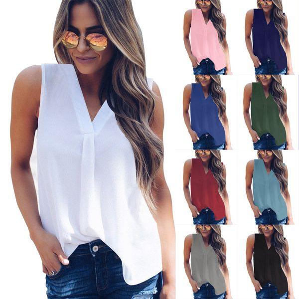 Été Sexy V Cou Robe De Plage Courte Blanc Mini Lâche Casual T Shirt Dress Plus La Taille Des Femmes Designer T-shirts Vêtements T-shirt