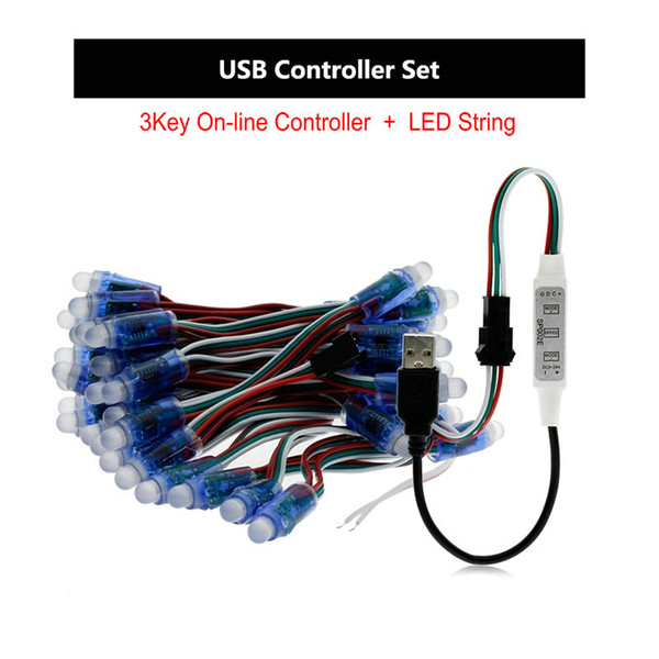 3key 컨트롤러 세트