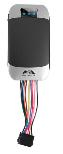 Mini Handheld и автомобильное GPS устройство слежения за автомобилем / мотоцикл GPS трекер