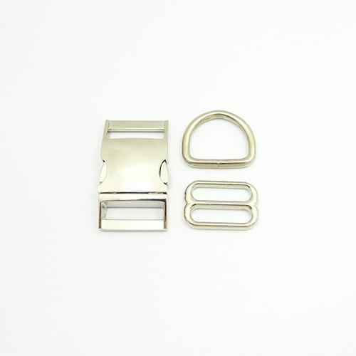 25mm argento