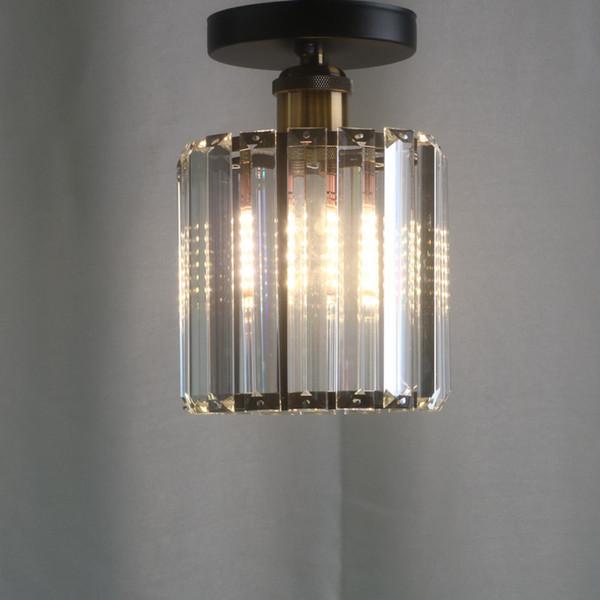 Compre Modern Cor Clara Preto D15cm Pequeno Cristal Levou
